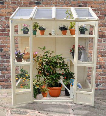 Forest Garden Glasshouses