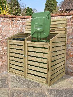 Forest Garden Small Storage